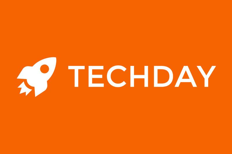 TechDay London 2016
