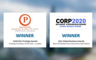 Market Entry Awards