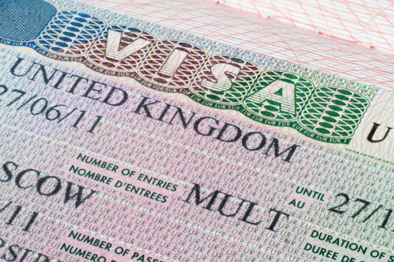 Business Visa Guidance