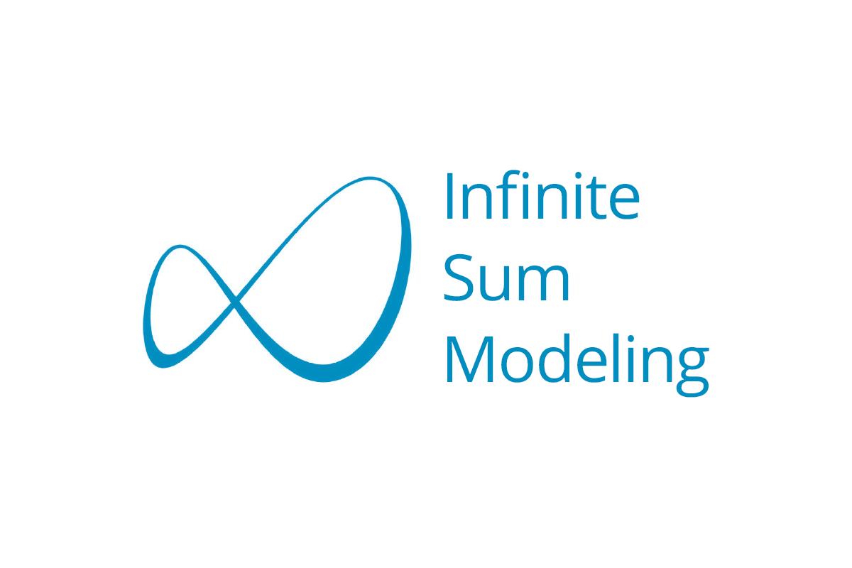 Infinite Sum Modeling