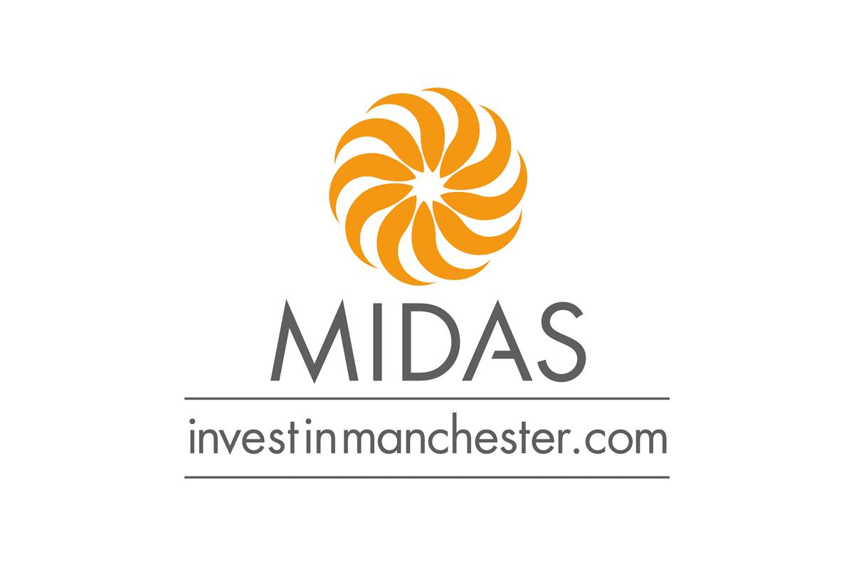 MIDAS Manchester Investment Development Agency Service