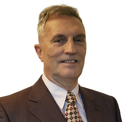 Geoff Charlesworth