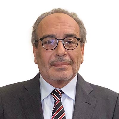 Mohamed Buhaisi