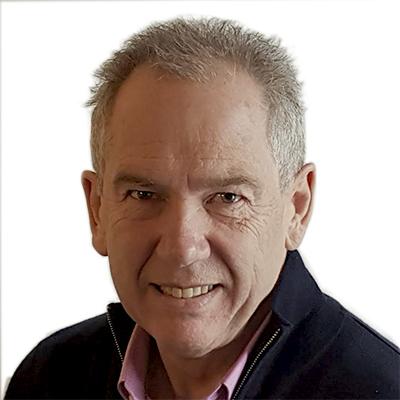 Nigel Lang