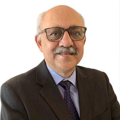 Rajiv Jaiswal