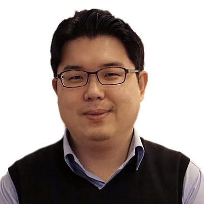 Seok Hwan Kim